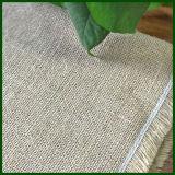 Rodillo natural de la tela de la arpillera del yute del 100% (6070)