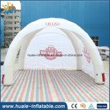 قابل للنفخ خيمة جيّدة قابل للنفخ قبة خيمة حادث خارجيّ يعلن معرض خيمة قابل للنفخ