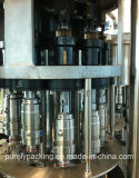 Автоматическая машина запитка бутылки любимчика заполняя покрывая Monobloc