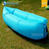 1口の空気ベッドのソファーのLaybagの膨脹可能な椅子のスリープの状態であること置かれた袋