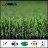 기술 밀을%s 고품질 장식적인 녹색 가짜 잔디
