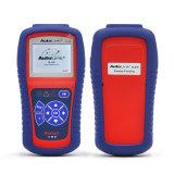 Инструмент Autel Autolink Al419 OBD II диагностической развертки автомобиля & может читатель Кодего