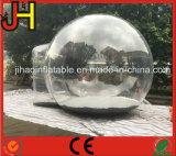 Tente gonflable de bulle de sortie d'usine pour camper extérieur