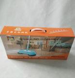 Líquido de limpeza Mão-Propelido de giro do manual da vassoura do assoalho 360