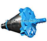 Horizontale Farbband-Mischmaschine/Puder-Mischmaschine/Pflug-Schermischmaschine für das Puder-Mischen