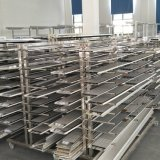 Panneaux solaires poly 300W de vente de cellules chaudes de l'Allemagne