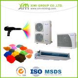 屋外で使用される金属のためのThermosetting粉のコーティング