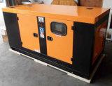 Certificati diesel silenziosi del Ce di iso del generatore di Kanpor Lovol