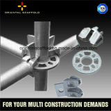 Aufbau-Baumaterial Ringlock Baugerüst-System