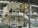 Linea di produzione elettroforetica della pittura del catodo per le parti della bicicletta