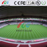 P10 Outdoor Stadium Perimeter LED Display