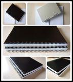 La buena calidad y los cuadernos espirales baratos de encargo del mejor precio venden al por mayor