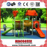 De Apparatuur van het Pretpark met Dia