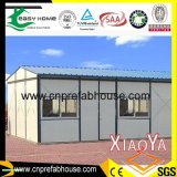 강철 기초 (XYZ-01)를 가진 세륨과 ISO Prefabricated 집
