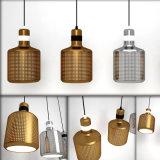 チョンシャンでなされる熱い販売のアルミニウムおよび鉄の吊り下げ式の照明