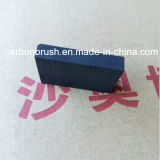 Supply Graphite Bloc pour le fabricant de la brosse de carbone E29 / E43 / E46 / E46x / E49