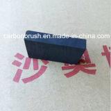Fournir toutes sortes de blocs de graphite pour fabricant de brosse à charbon E29 / E43 / E46 / E46X / E49