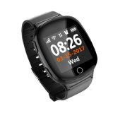 Reloj del perseguidor del GPS para las personas mayores (SHJ-D100)