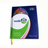 卸売カスタム印刷ハードカバーノートブック