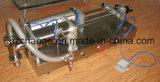 Машина завалки продуктов большого тома Semiauto жидкостная
