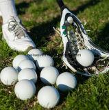 Esfera de Lacrosse atlética do certificado do Ncaa Nfhs gravada