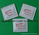 Multi Zeilen Puder-Quetschkissen-Verpackungsmaschine