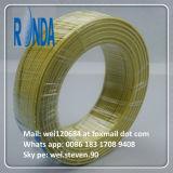 Alambre eléctrico de cobre flexible aislado PVC del alambre multi