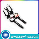 Extended Selfie Ручка,  Wireless Monopod, Bluetooth Selfie Stick Держатель камеры