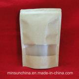 طباعة شاي بلاستيكيّة يعبر حقيبة مع سحاب