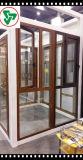 стекло двойной застеклять 6+12A+6mm изолированное с высоким качеством