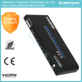 영상을%s 지원 3D 1080P 4kx2k 5X1 HDMI 스위처