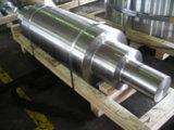 Подгонянная OEM стальная горячая часть шестерни вковки