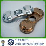 Standard- u. nichtstandardisiertes Soem-Aluminium/Metall/Messing anodisierte CNC-Teile