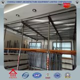 Encofrado de laje de concreto de alta qualidade