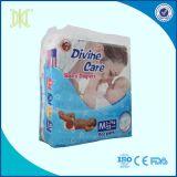 Olifant de van uitstekende kwaliteit van Clothlike van het Absorptievermogen drukte het Beschikbare Pak van Eco van de Luier van de Baby af