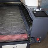 Cortador de tamanho médio do laser com câmera panorâmico (JM-1814H-P)