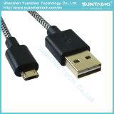 모든 Smartphones를 위한 뒤집을 수 있는 USB2.0 비용을 부과 케이블