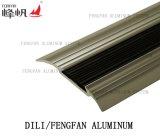 Profil en bois de revêtement de sol de matériau de construction