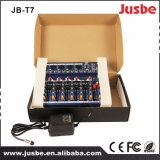 ナイトクラブのための専門の可聴周波スピーカー・システム7チャネルの音力のミキサー
