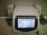La grasa del laser Lllt de Lipo Lipolaser del diodo de 10 paletas reduce el adelgazar de la máquina