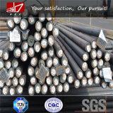 Barra rotonda per costruzione con la certificazione dello SGS