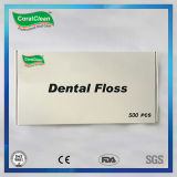 Мешок зубоврачебной зубочистки устранимого индивидуального пакета свежий поднимающий вверх бумажный