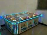 Las imágenes de fichas pesqueras de la máquina de juego del juego del rey 2 cazador del océano 3D
