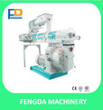De Machines van de Verwerking van het Voer van de korrel voor het molen-Verschillende Veredelingsmiddel Diametercylinder van het Voer