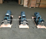 Bombas rotatorias del lóbulo del saneamiento del acero inoxidable
