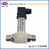 Transmisor de presión inferior de diferencial de presión estática