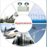 pila secondaria standard dei prodotti della batteria del gel della batteria solare 12V200ah