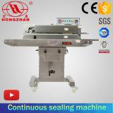 連続的な包装のシーリング機械か自動フィルムのシーリングパッキング機械