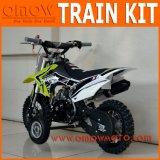 Più nuovo mini motociclo di formato 50cc per i capretti