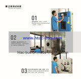 Condizionatore d'aria automatico che raffredda il ventilatore Cina del condensatore di Spal